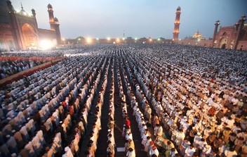 În cautarea identității  islamice – partea 1